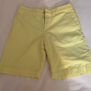 Used. POLO by Ralph Lauren. Kids short.